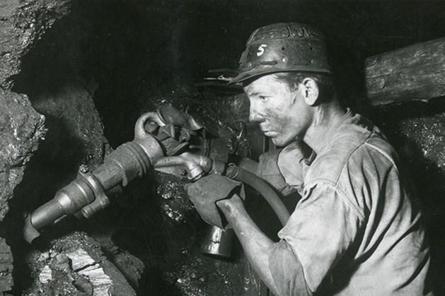 Het jaagsysteem in de steenkoolmijnen: Alles werd exact gemeten, zelfs de tijd om te piesen, te poepen en te 'boeteren'