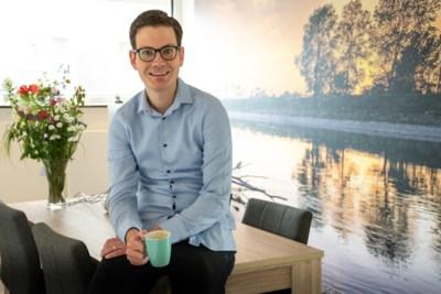 Falco Cremers uit Stein maakt als communicatieadviseur van Zuyderland kans op titel 'Communicatietalent van het Jaar'
