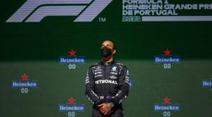 Podcast F1: 'Lewis Hamilton is koning van de psychologische spelletjes'