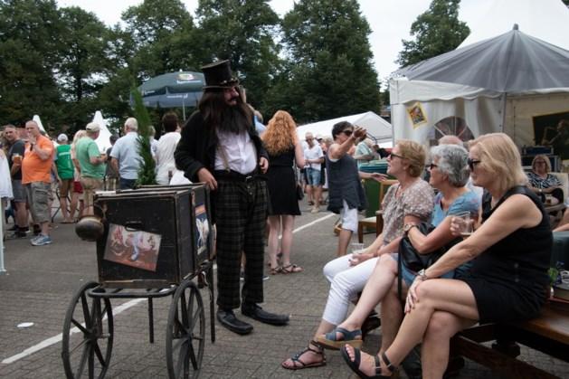 Organisatie BliërOck wil geen festival met beperkingen en schrapt ook editie 2021