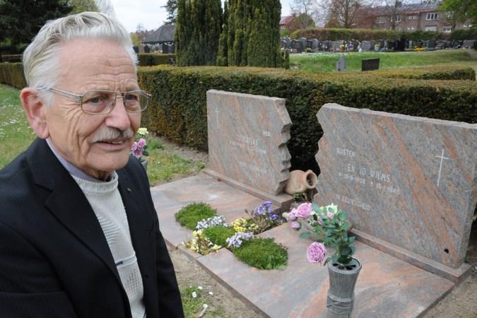 Laatste rustplaats van Jo erkend als oorlogsgraf, maar gruwelijke misdaad blijft oude wond