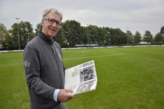 Hub van Weyde ademt van wieg tot graf voetbal: 'Aanvallers en offensieve middenvelders kun je als trainer bijna niks leren'