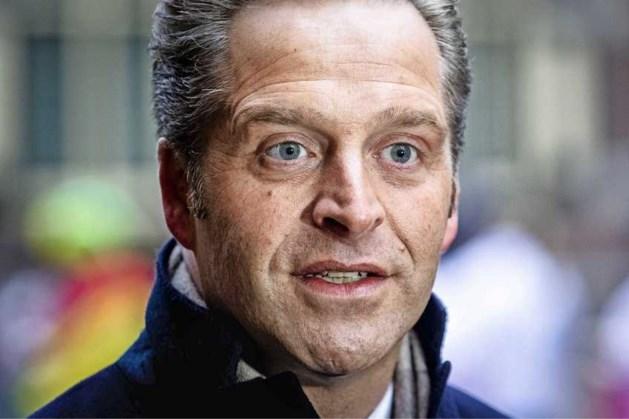 De Jonge, Grapperhaus: Ajax had verantwoordelijkheid moeten nemen