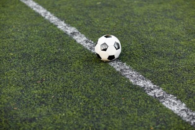 Voetbalclub Helden organiseert minivoetbaltoernooi
