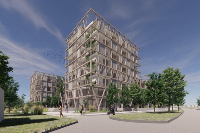 'De Willem' ook afvaller in wedstrijd voor 'iconisch' gebouw in Weert