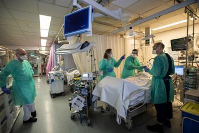 Coronadruk op Limburgse ziekenhuizen blijft groot: vorige week ruim tweehonderd nieuwe opnames
