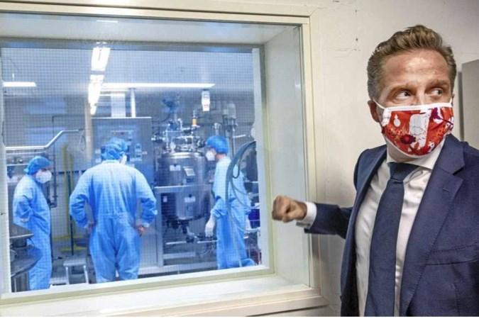 '30 procent Nederlanders heeft antistoffen corona'