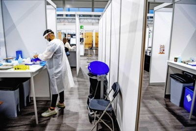 Limburg lijkt over piek van derde golf heen, het aantal nieuwe besmettingen daalt