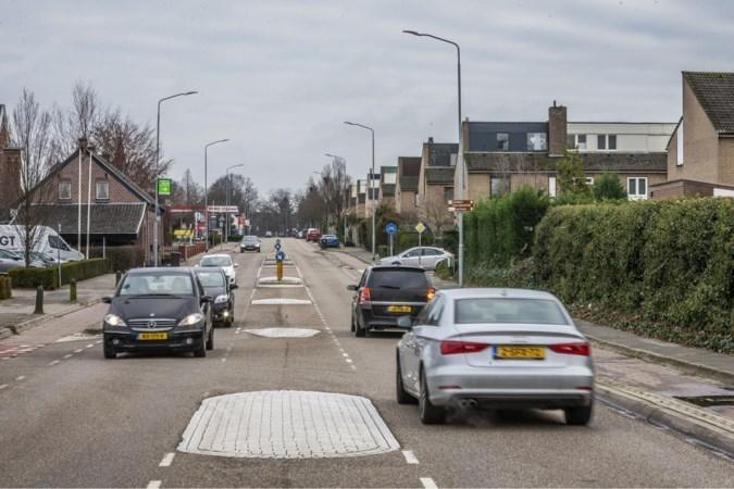 Herinrichting Kaldenkerkerweg Tegelen van start: straat afgesloten