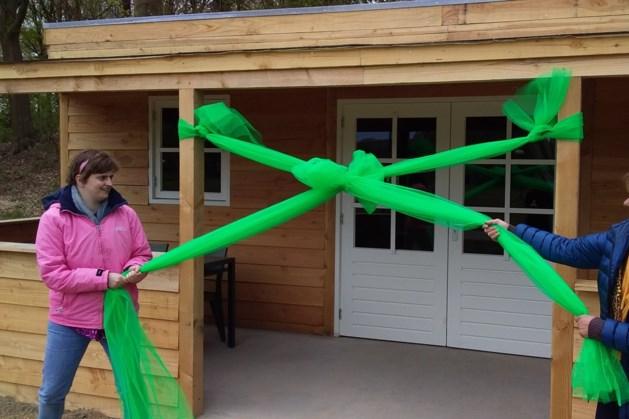 Stichting Wigwam opent de deuren van drie nieuwe vakantiehuisjes in Heel