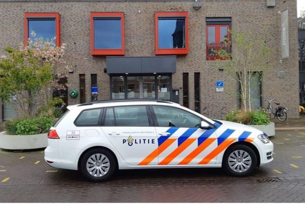 Servicepunt politie in Beesel week dicht