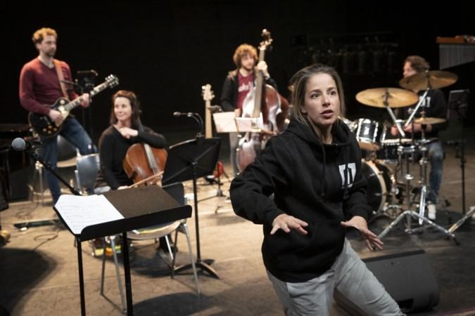 Theatervoorstelling speciaal voor zorgpersoneel deze zomer in première in Venlo