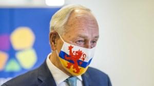 Waarnemend gouverneur Remkes roept op tot snelheid: niet pas in juli nieuw bestuurscollege