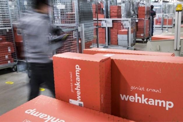 Webwinkel Wehkamp voert verkopen flink op in coronajaar