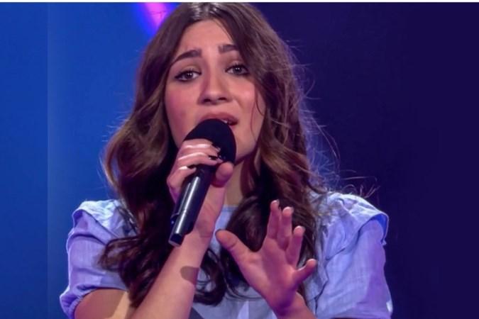 Zangeres Hanin Al Kadamani (18) over de betekenis die 5 mei voor haar heeft: 'Vrijheid is dromen laten uitkomen'