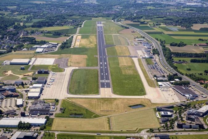 Gemeenten zien weinig heil in toekomstvisie vliegveld Beek: 'Geen garantie dat overlast vermindert'