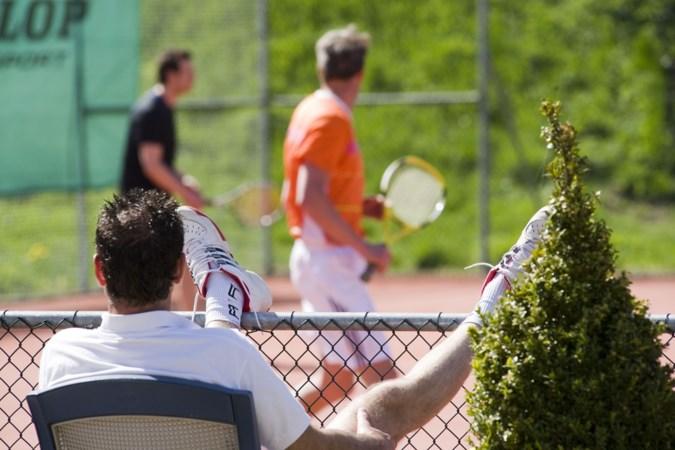 Slecht nieuws voor tennissers: bond verplaatst voorjaarscompetitie en annuleert toernooien