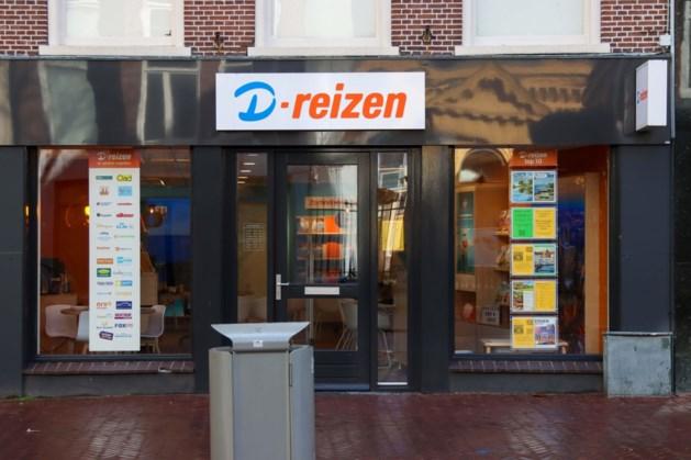 Failliete reisorganisatie heeft merknaam D-Reizen weer in handen