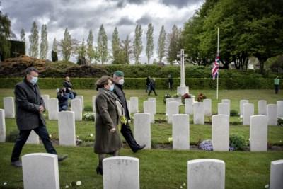 Foto's: Zo staat Limburg stil bij de dodenherdenking