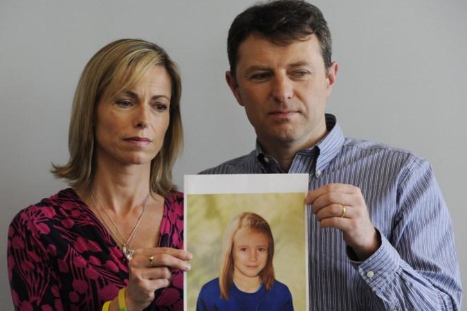 Ouders verdwenen Maddie: dit jaar bijzonder pijnlijk