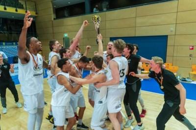 Column: Nu basketballers van BAL weg naar top hebben ingeslagen, is er geen weg meer terug