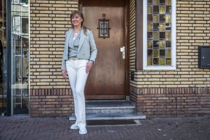 Raadslid en ondernemer Angela de Roij over mode: 'Kleding komt pas tot haar recht als je je er zeker in voelt'