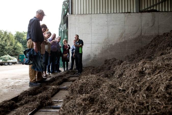 Komst biomassacentrale aan de Schengweg in Horst nog geen gelopen race