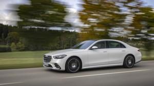 Mercedes-Benz S-Klasse: klaar voor de zevende ster?
