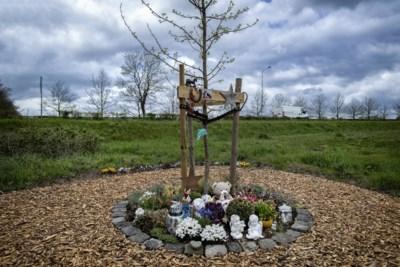 Vader doodgereden Amber (16): 'Ik zwaaide mijn dochter uit en kreeg haar terug in een potje'