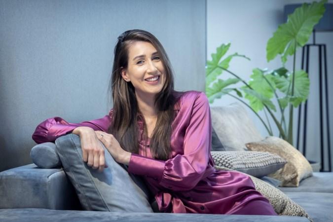 Living the Green Life: Sanne van Rooij voelde zich futloos en had vaak een opgeblazen buik, totdat ze plantaardig eten ontdekte