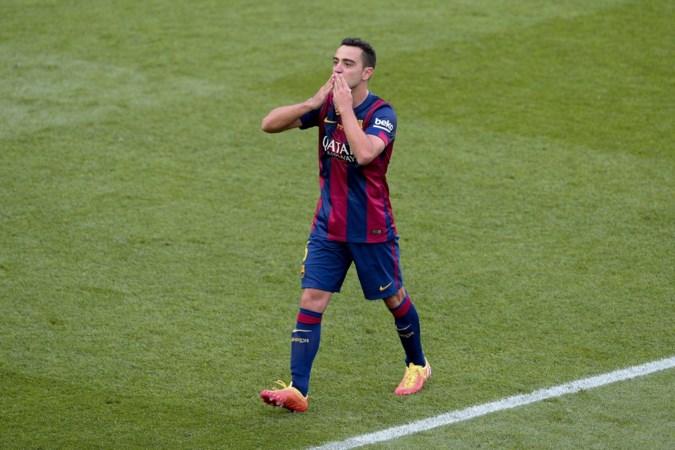 Media in Barcelona op scherp: Xavi komt eraan