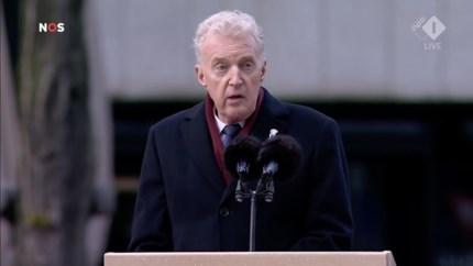 Video: André van Duin: vrijheid is niet vanzelfsprekend