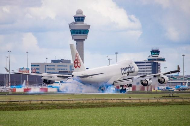 Vraag naar luchtvrachtvervoer stijgt naar recordhoogte