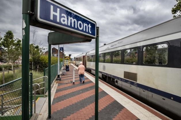 Reizigersorganisatie pleit opnieuw voor treinlijn Weert-Hamont
