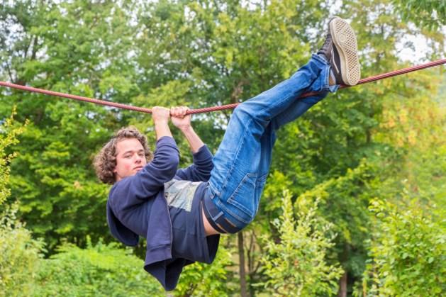 Fraiche Vaals organiseert activiteiten voor jeugd van negen tot en met vijftien jaar