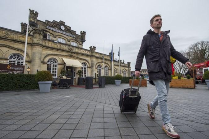 Valkenburg trekt aan dagjesmensen uit de regio om naweeën coronacrisis te verzachten