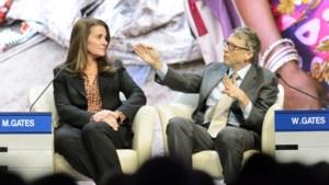 Bill en Melinda Gates gaan na 27 jaar huwelijk scheiden
