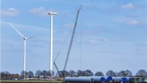 Bouw Windmolenpark Weert is gestart