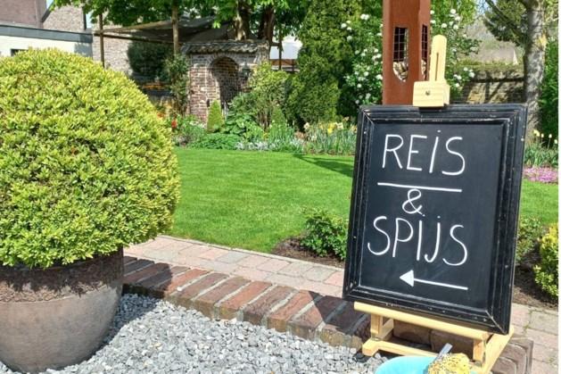 Culinaire 'Reis & Spijs-route' trekt door Midden-Limburg