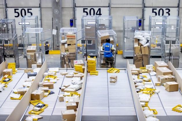 Recordkwartaal voor moederbedrijf DHL door sterk toegenomen bestedingen bij webwinkels