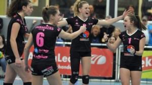 Venlose volleybalster Puck Hoogers naar Duitse Bundesliga