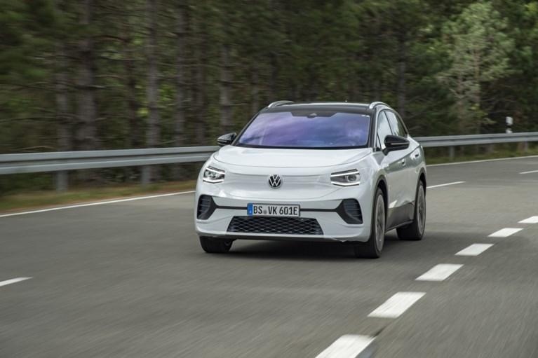 Volkswagen ID.4: best een goed idee…