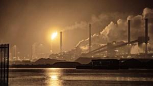 CO<sub>2</sub>-uitstoot grote bedrijven fors gedaald in coronajaar 2020
