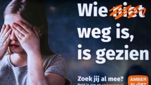 Grapperhaus blijft bij beëindigen Amber Alert uit Beek, waarschuwingssysteem kindvermissing