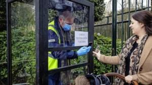 Tweede Kamer fluit demissionaire kabinet terug: toegangstest blijft toch gratis