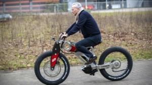 Met deze spannende e-bikes val je net iets meer op