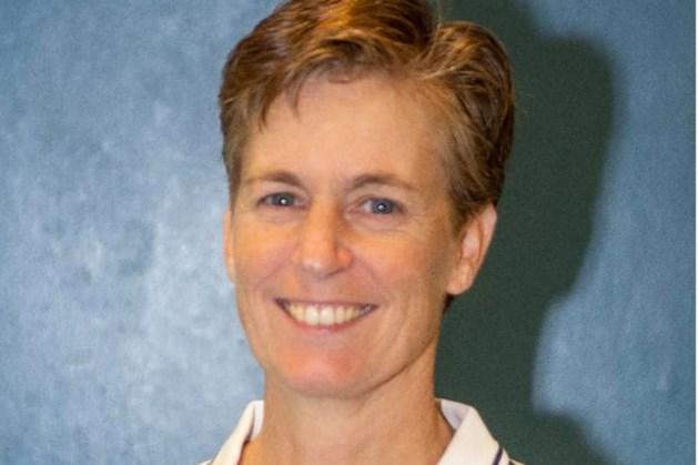 Karin Damoiseaux-Logister stopt als trainster van handbalsters BFC