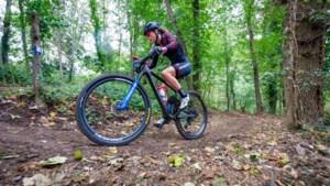 Anne Terpstra vindt ontspanning naast mountainbike: 'Eindelijk écht genieten'