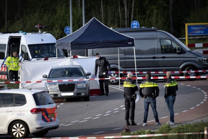 In Hoensbroek doodgeschoten Akenaar had mogelijk banden met Koerdische motorbende, Duitse recherche betrokken bij onderzoek