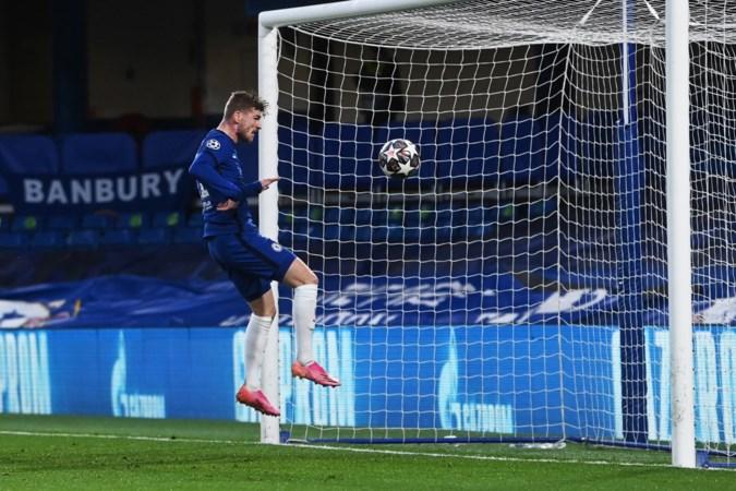 Chelsea klopt Real Madrid en neemt het in Engelse Champions Leaguefinale op tegen Manchester City